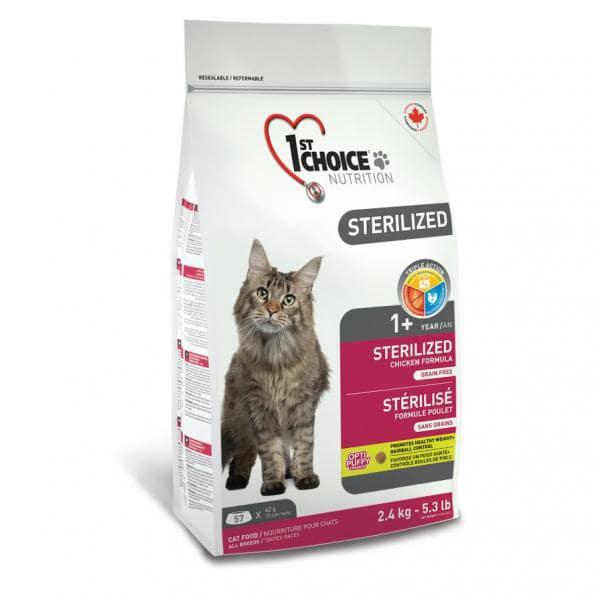 Рейтинг кормов для котят премиум класса: виды и описание
