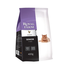 Royal Farm для кошек