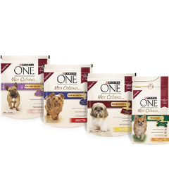 Purina One для собак